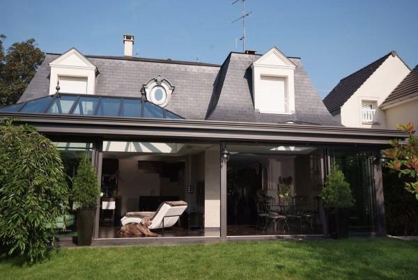Metzger Luxembourg - Véranda Villa - Devis.lu